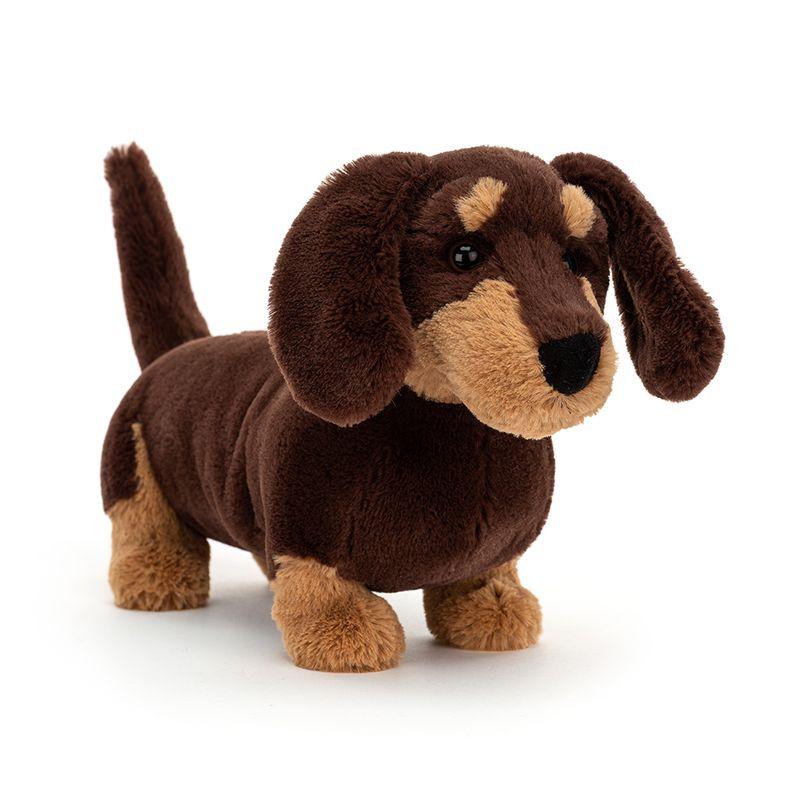 Otto Sausage Dog