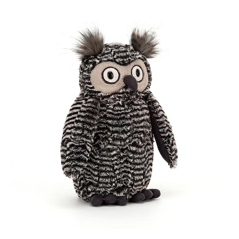 Oti Owl