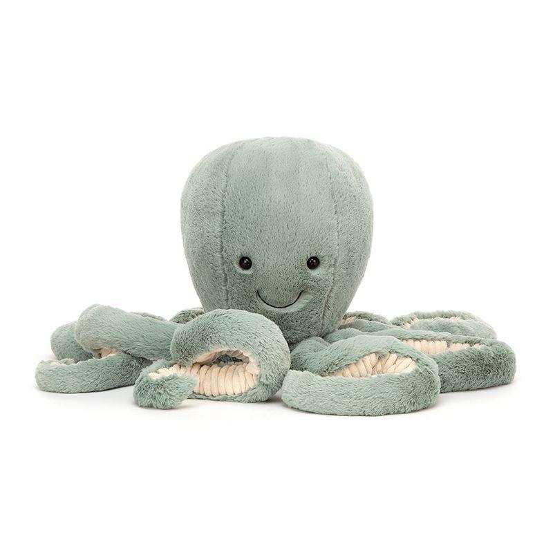 Odyssey Octopus Huge
