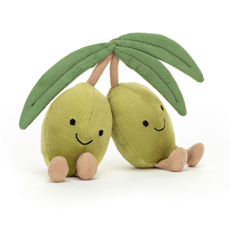 Amuseable Olives