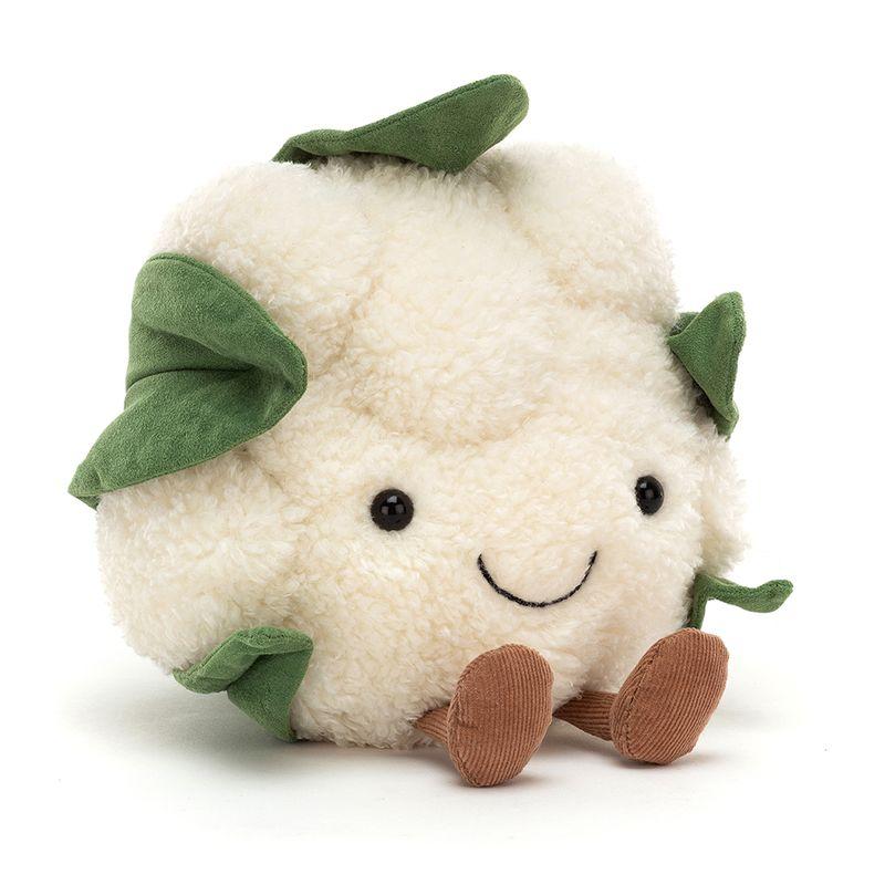 Amuseable Cauliflower