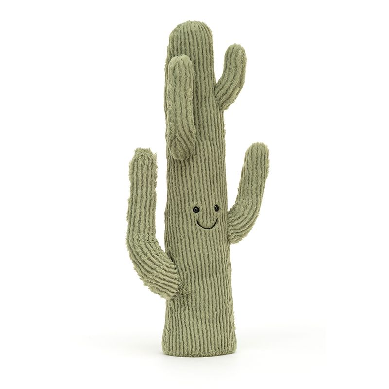 Amuseable Desert Cactus Large