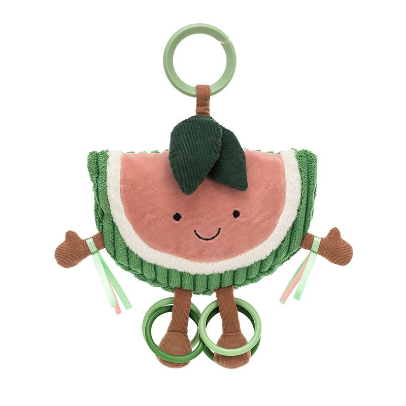 Amuseable Watermelon Activity Toy