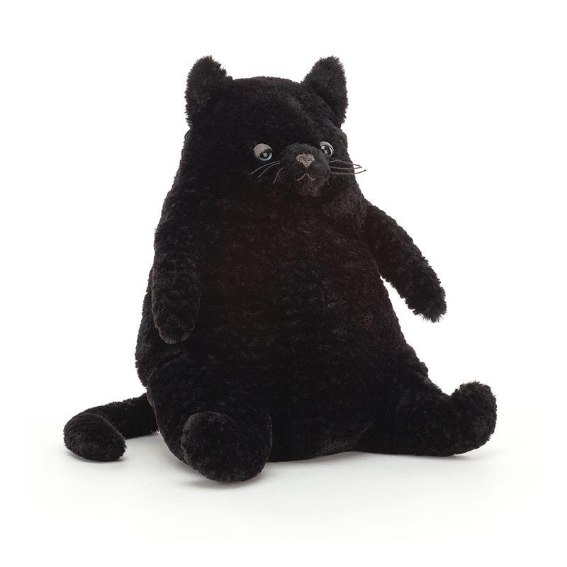 Amore Cat Black