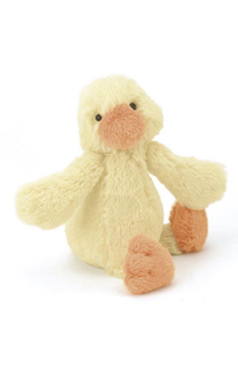 Bashful Duckling Baby