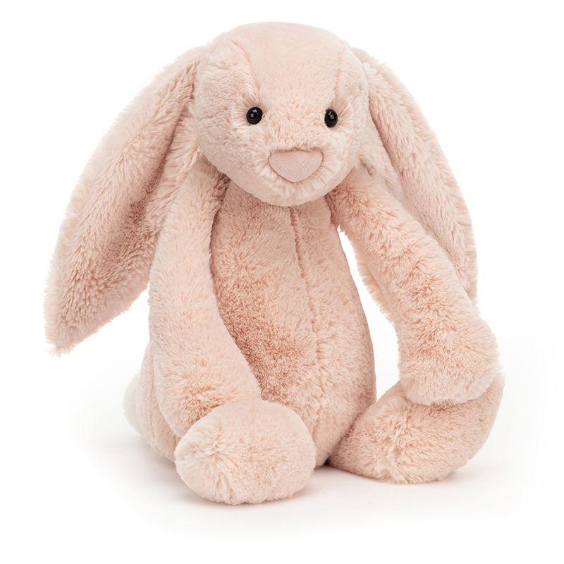 Bashful Blush Bunny Huge