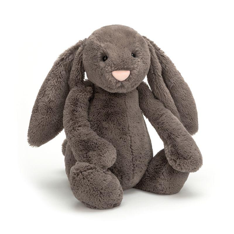 Bashful Truffle Bunny Huge