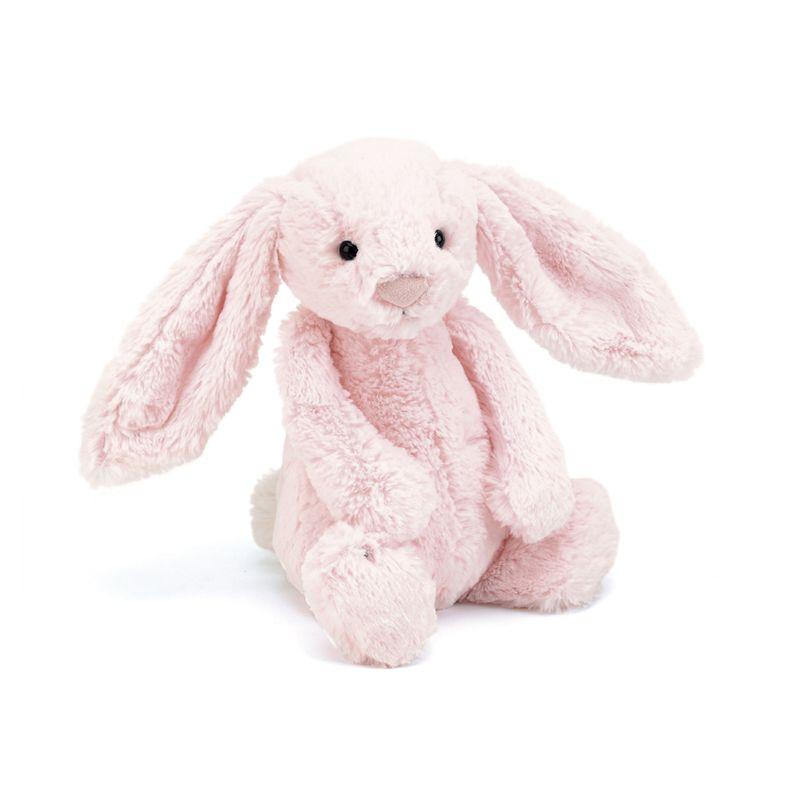Bashful Bunny Pink Large