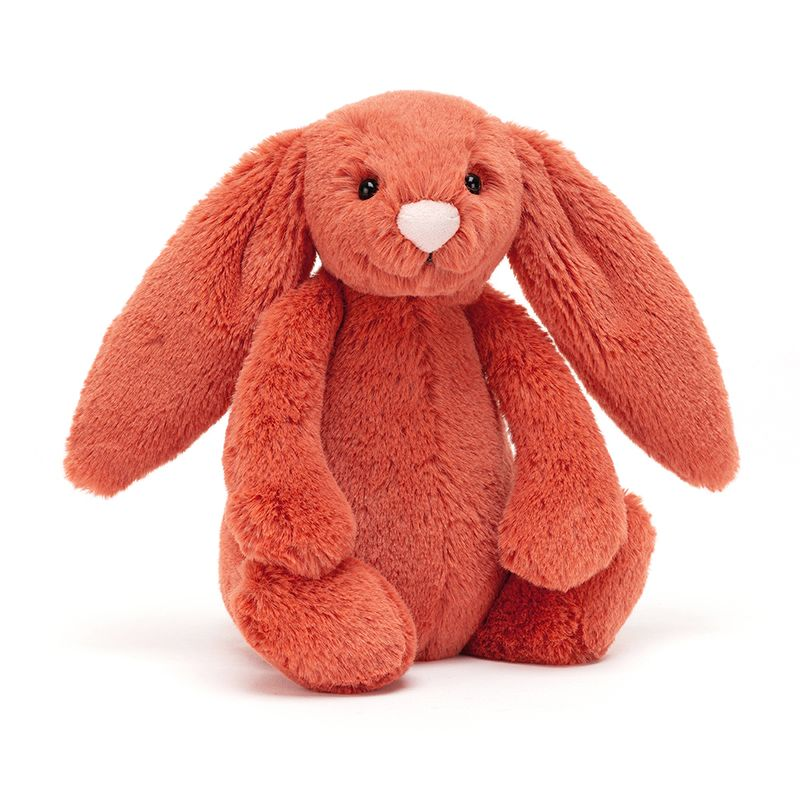 Bashful Cinnamon Bunny Small
