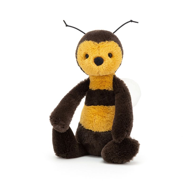 Bashful Bee Small