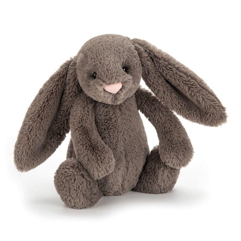 Bashful Truffle Bunny Small
