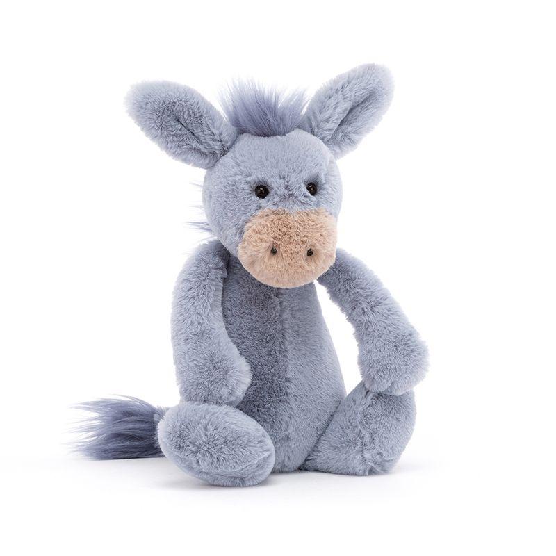 Bashful Donkey Small