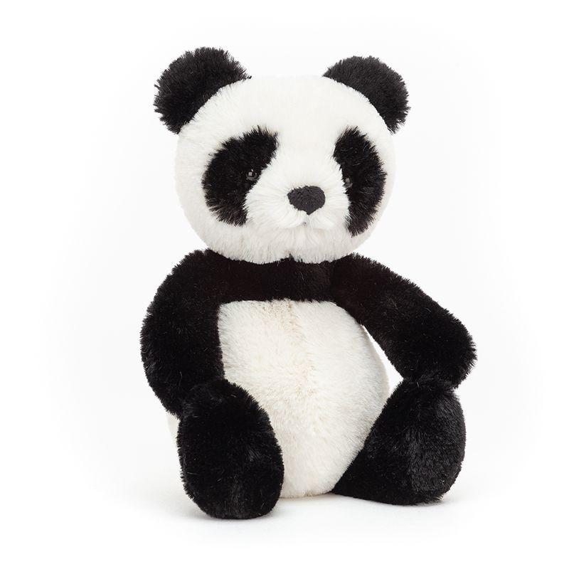 Bashful Panda Small