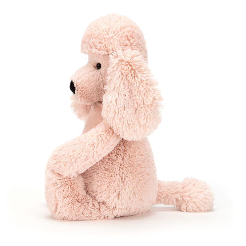Bashful Poodle Small