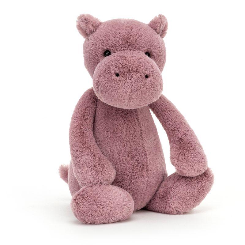 Bashful Hippo Medium