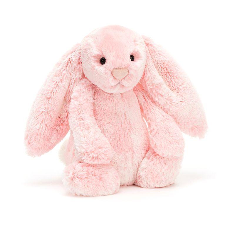 Bashful Peony Bunny Medium