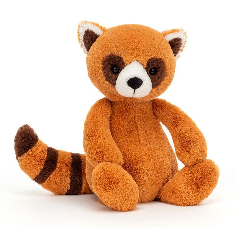 Bashful Red Panda Medium