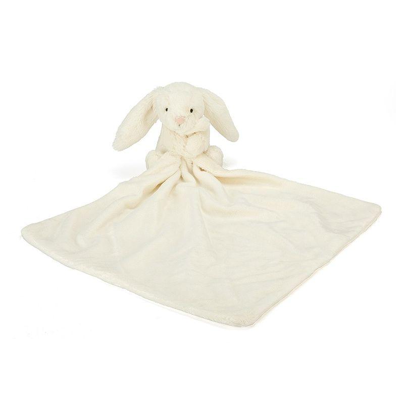 Bashful bunny cream Soother