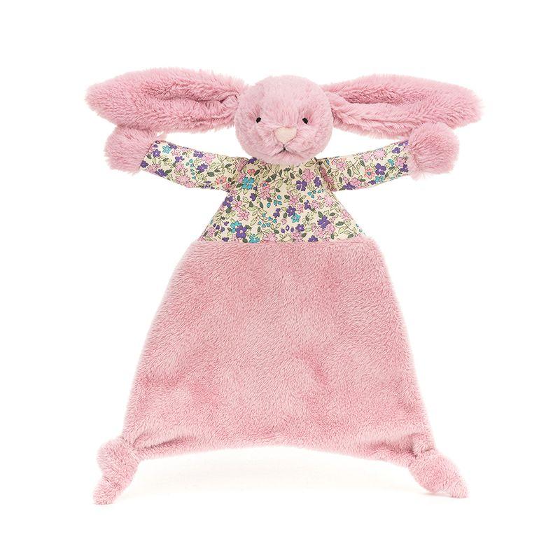 Blossom Tulip Bunny Comforter