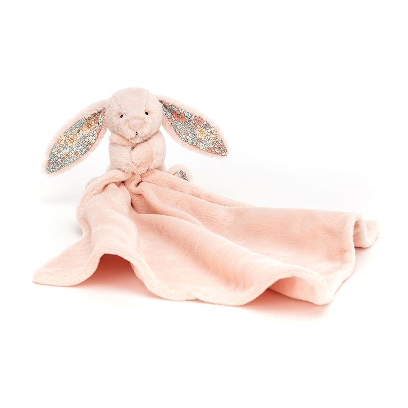 Blossom Blush Bunny Soother