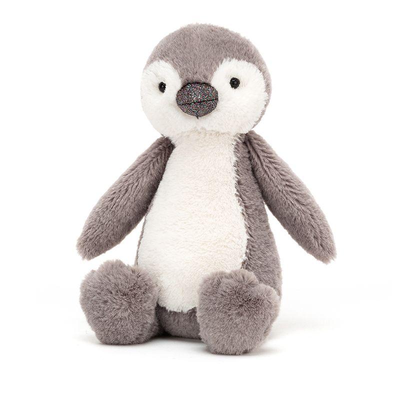 Bashful Glitz Penguin
