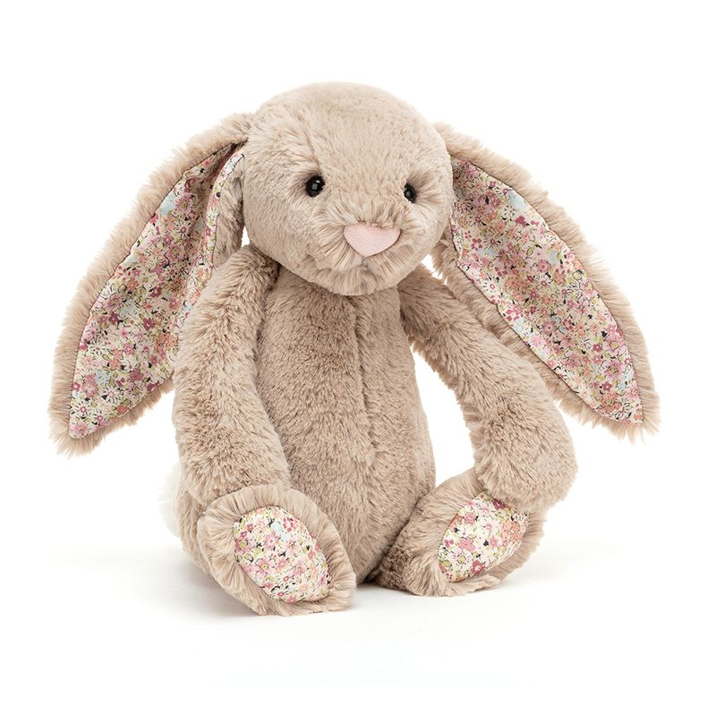 Blossom Bea Beige Bunny Large