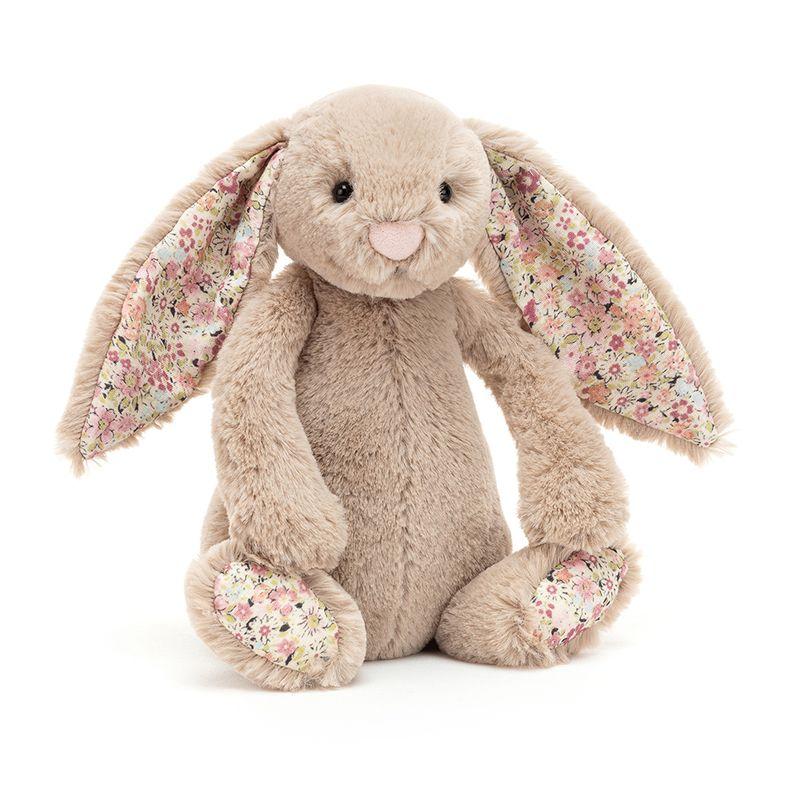 Blossom Bea Beige Bunny Small