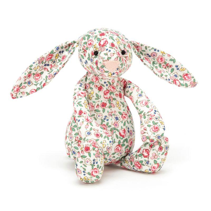Blossom Silver Bunny Tiny