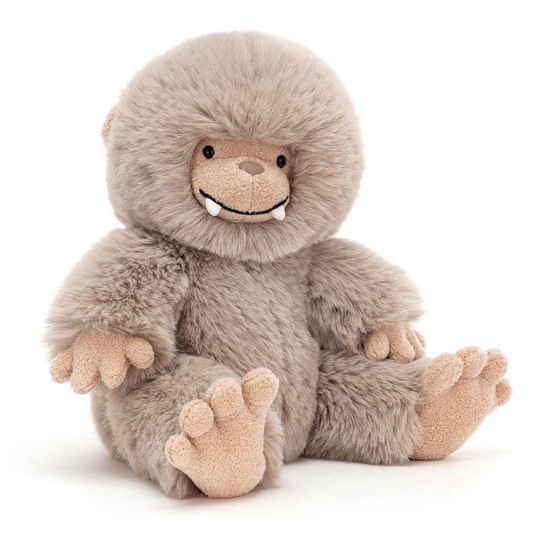 Bo Bigfoot