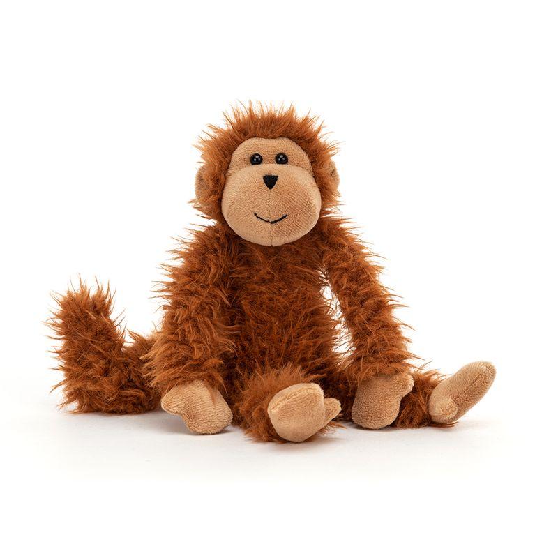 Bonbon Monkey
