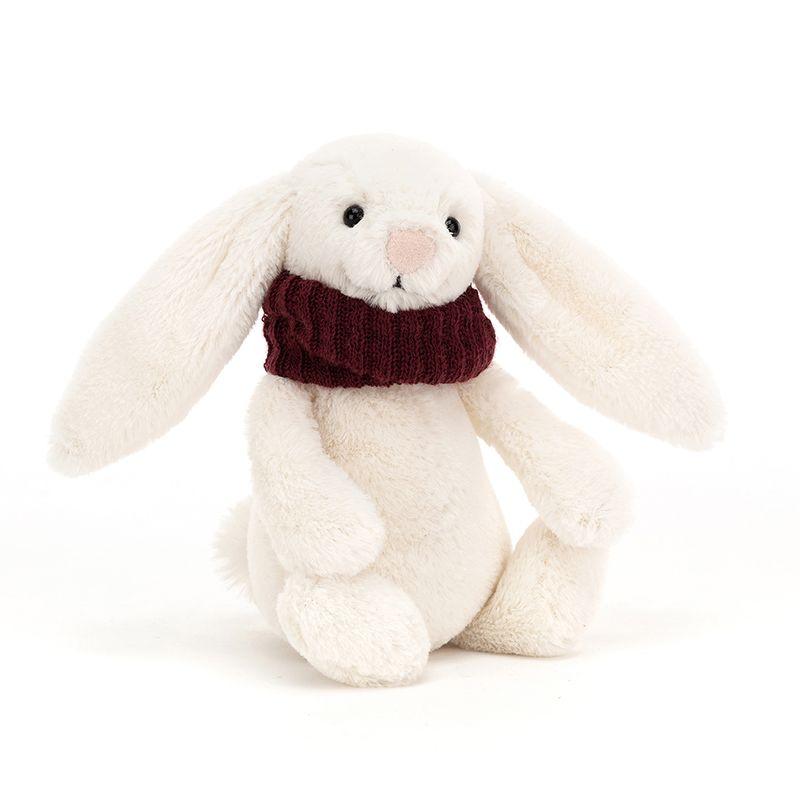 Bashful Snug Bunny Berry