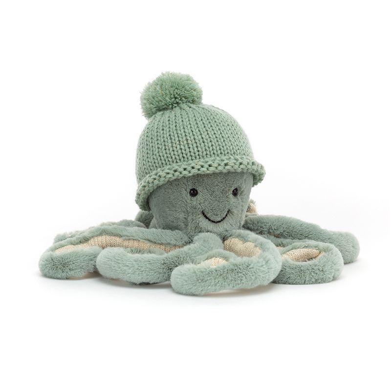 Cozi Odyssey Octopus