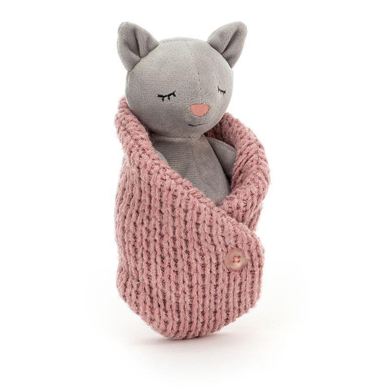 Cosie Kitten