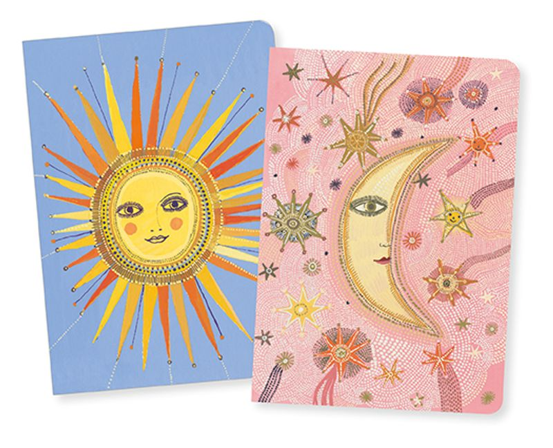 Aurelia notebooks