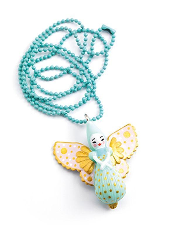 Lovely Charm Fairy