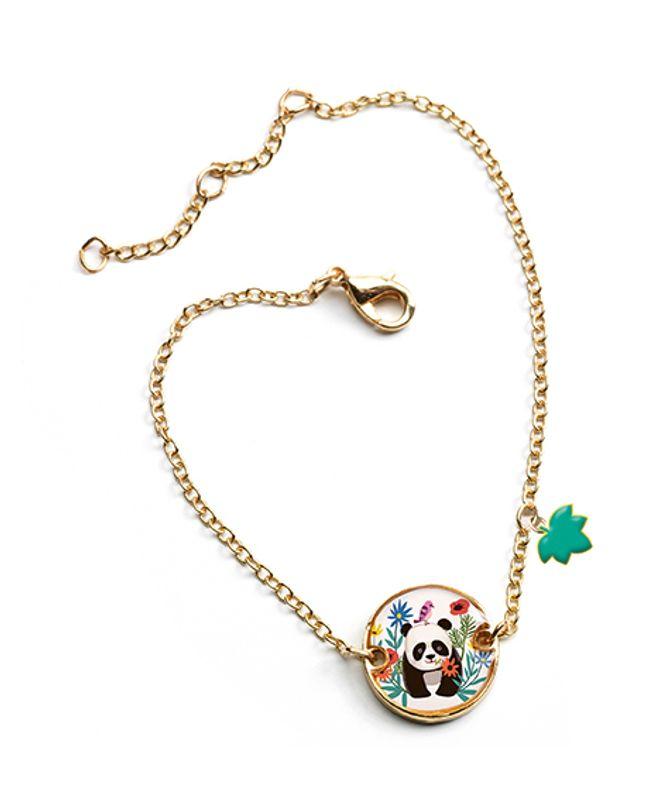 Panda - Lovely bracelet