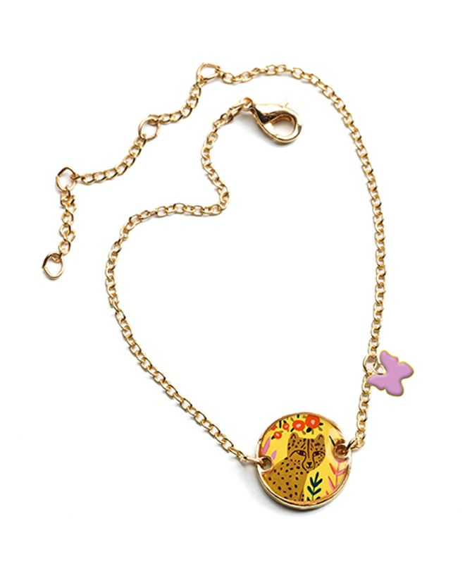 Féline - Lovely bracelet