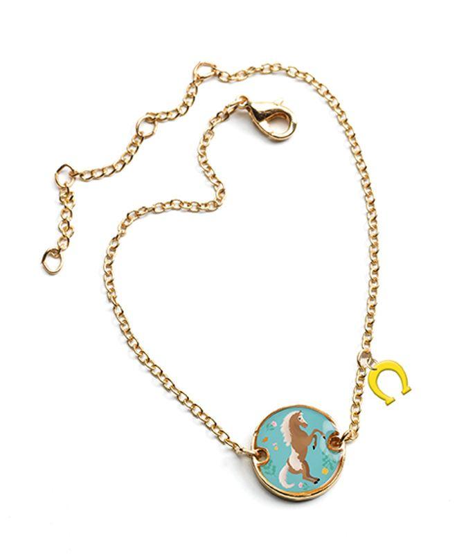 Horse - Lovely bracelet