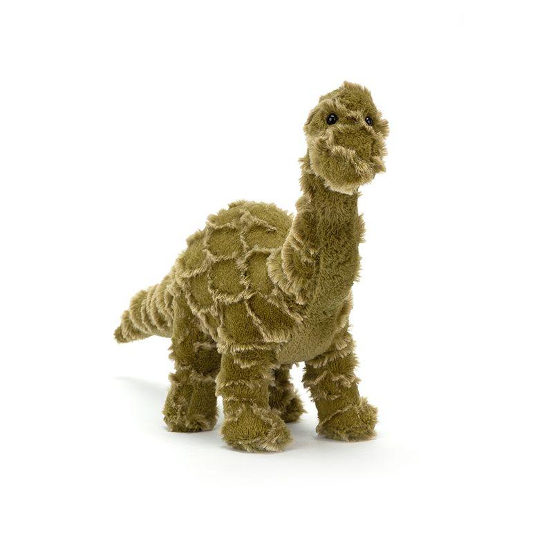 Delaney Diplodocus Little