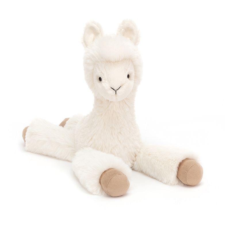 Dillydally Llama Medium