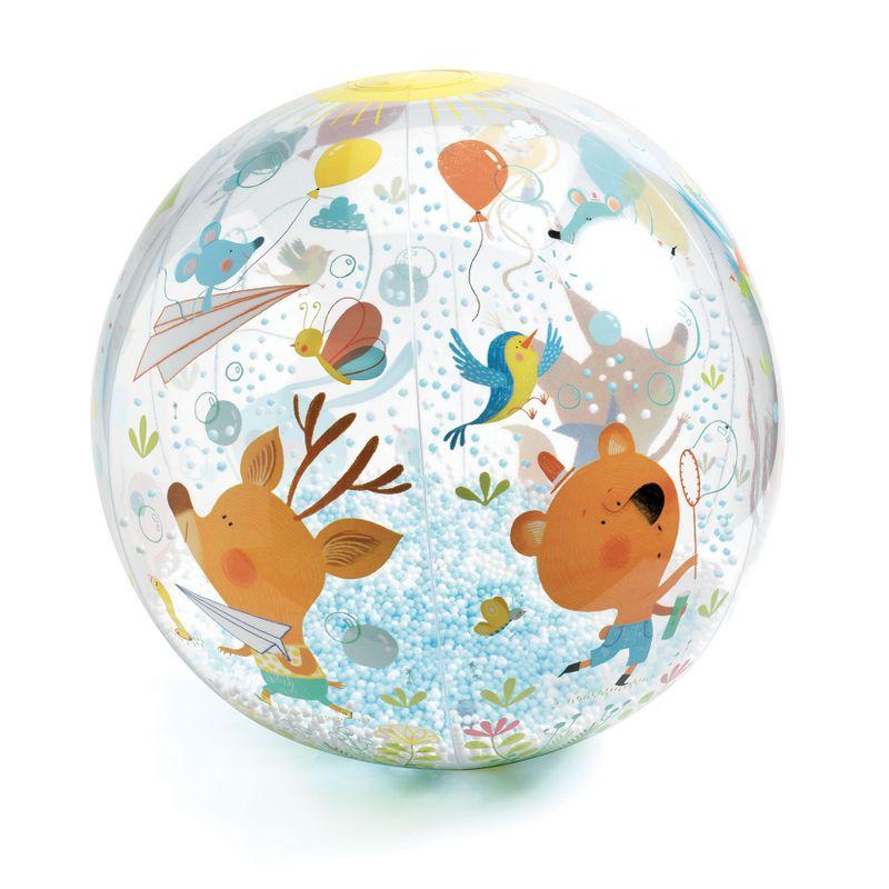 Bubbles ball