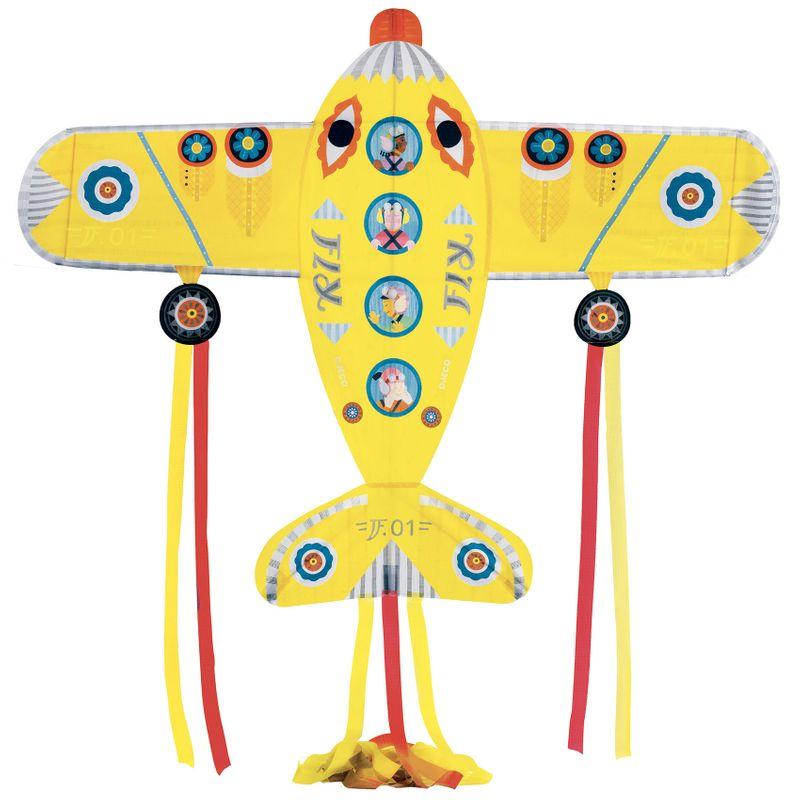 Kite: Maxi Plane