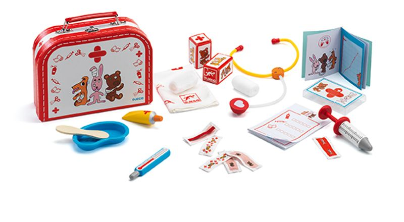 Veterinary Kit