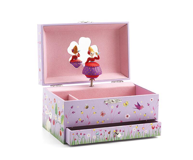 Music Box, Princess