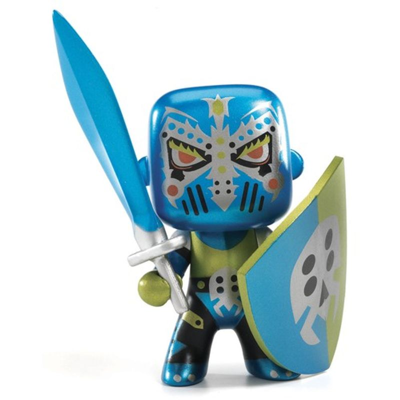 Limited edition - Metal´ic Spike knight