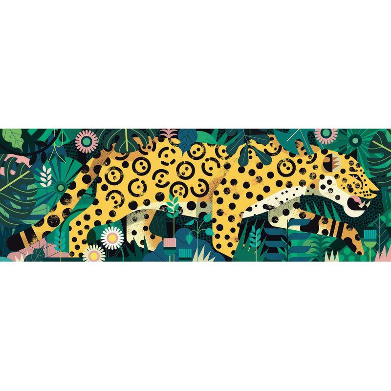 Leopard 1000 pcs - FSC MIX