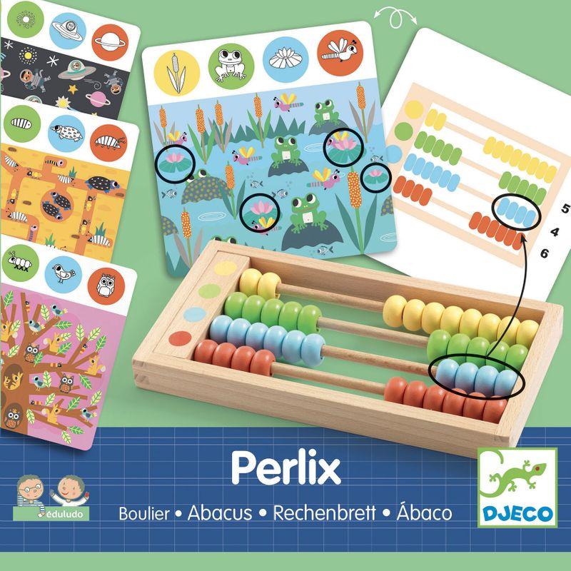 Eduludo, Perlix - Abacus