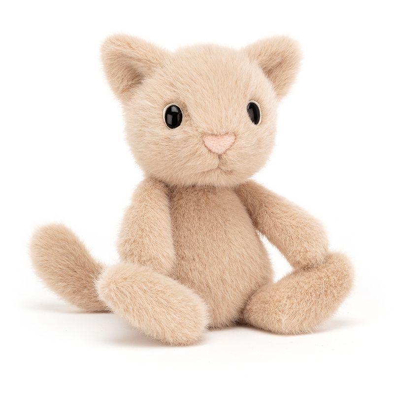 Fuzzle Kitten