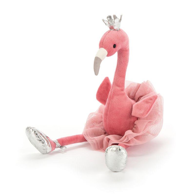 Fancy Flamingo Large