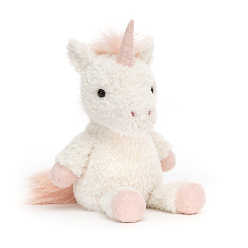 Flossie Unicorn